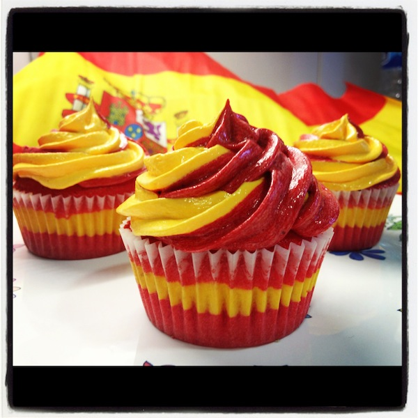 cupcakes y galletas decoradas madrid