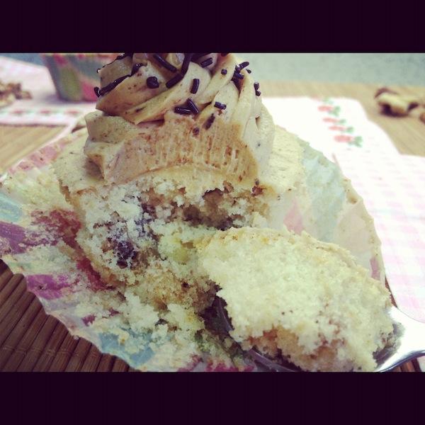 cursos de cupcakes madrid y cupcakes de café