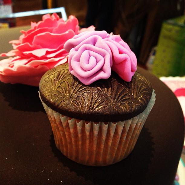 Cupcakes en madrid