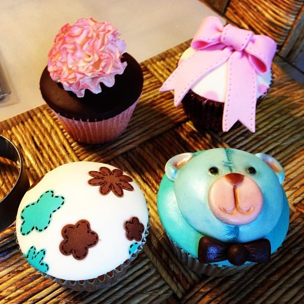 cursos de cupcake en madrid