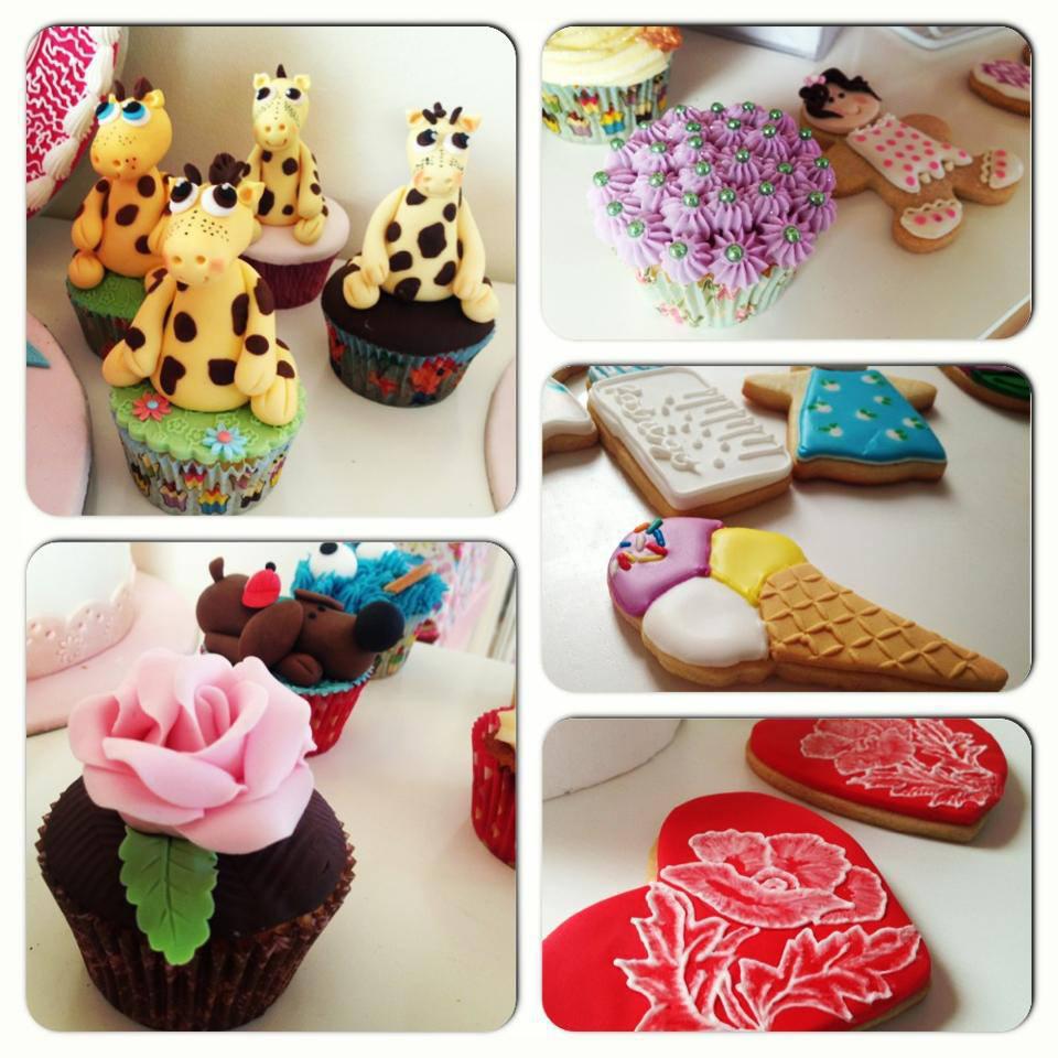 cursos de cupcakes en madrid