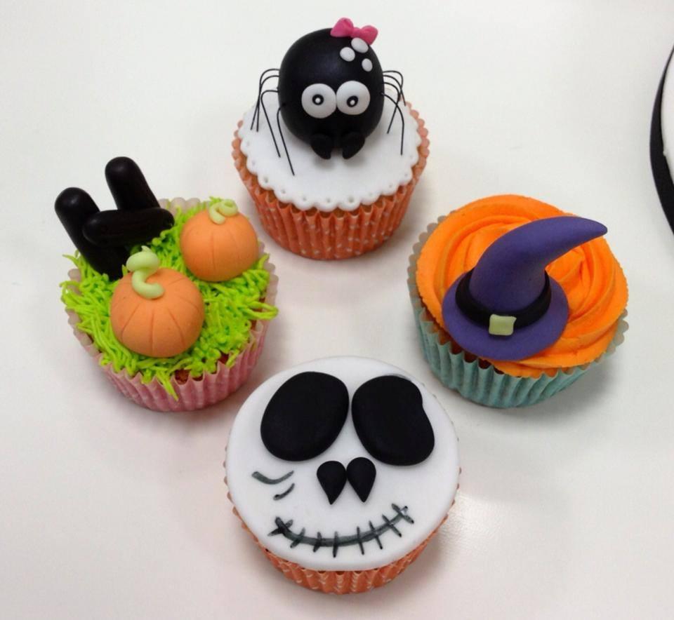 cursos para aprender a hacer cupcakes en zaragoza