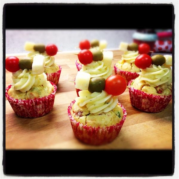 Cursos cupcakes Zaragoza