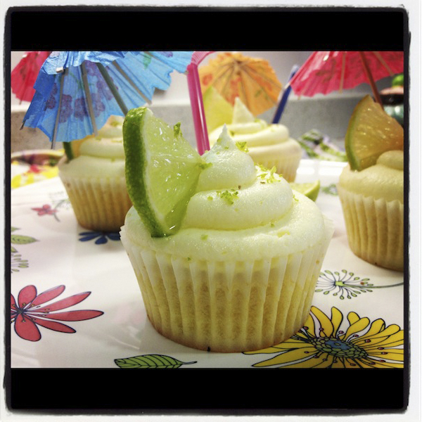 Cursos de cupcakes en Zaragoza