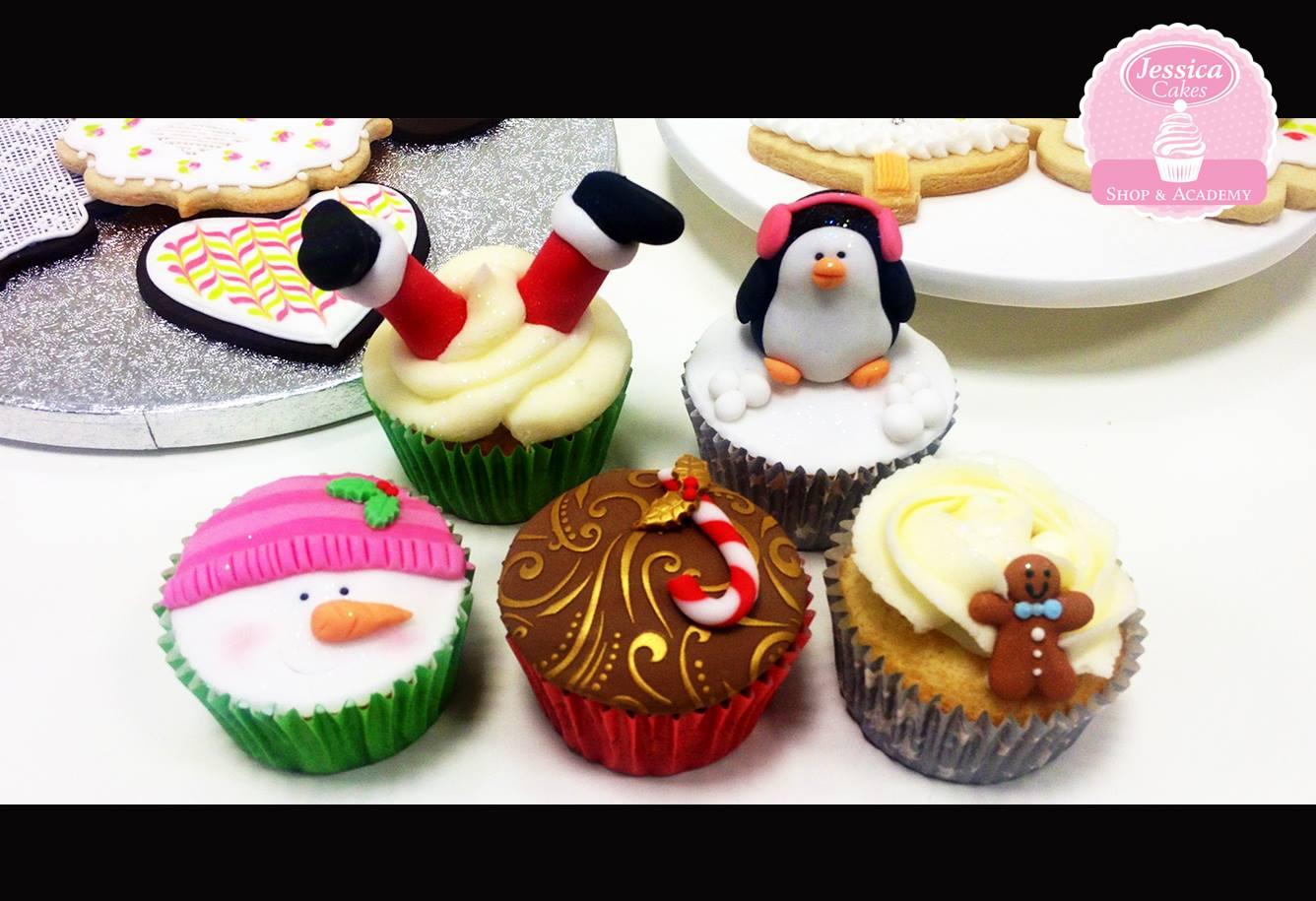 ¡Disfruta de los cupcakes en Bucaramanga!