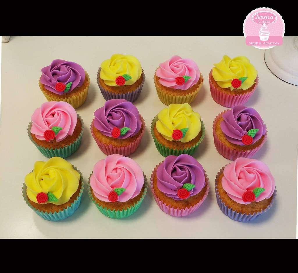 cupcakes alcala de henares