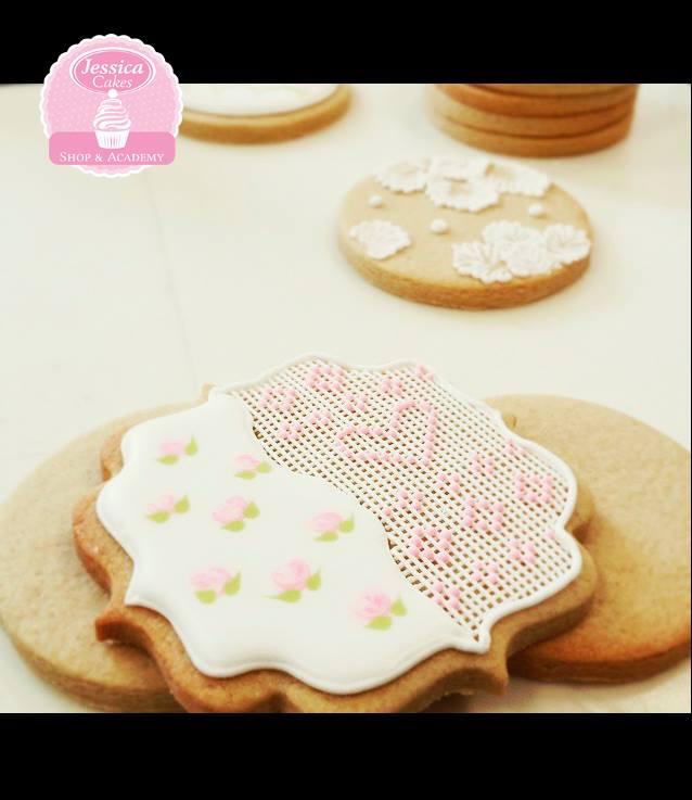 impresiones comestibles para galletas