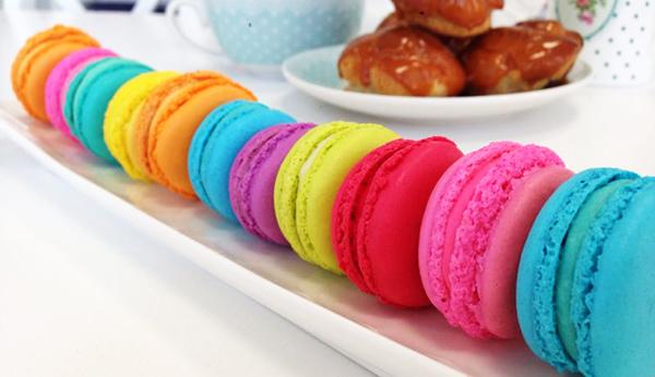 cursos pastelería francesa