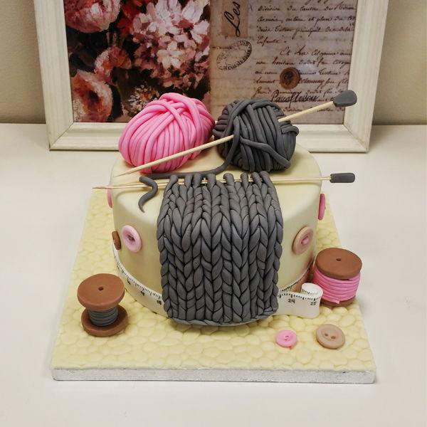 pasteles fondant personalizados