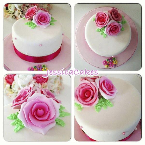 hacer tarta fondant muy facil