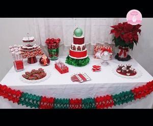 Mesas dulces Alcala