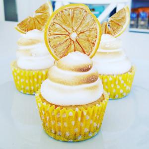 hacer cupcakes paso a paso