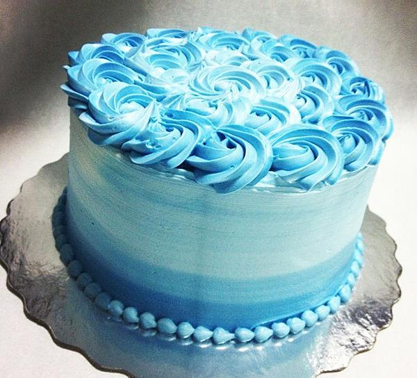 curso decoración tartas