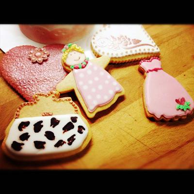 curso galletas madrid