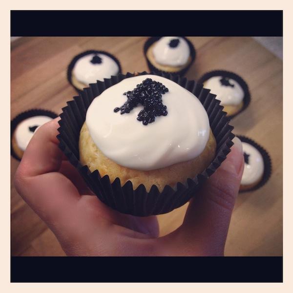 En cursos cupcakes madrid cupcake salado de salmón