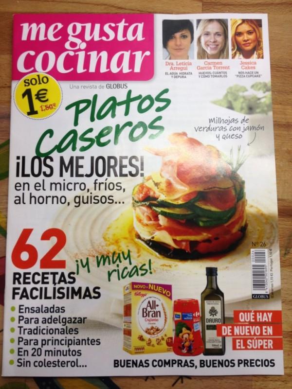 publicación Revista