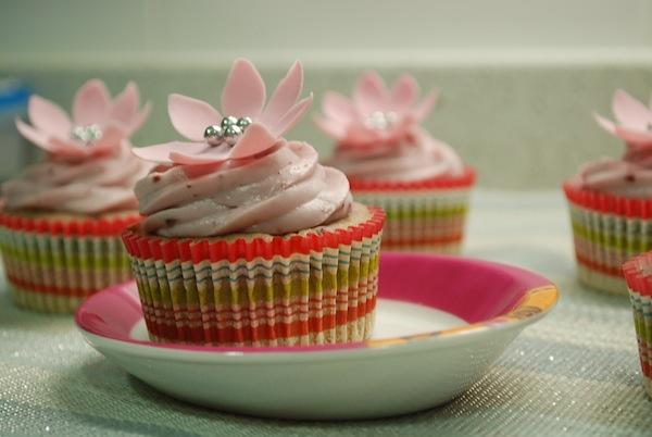 mora cupcakes