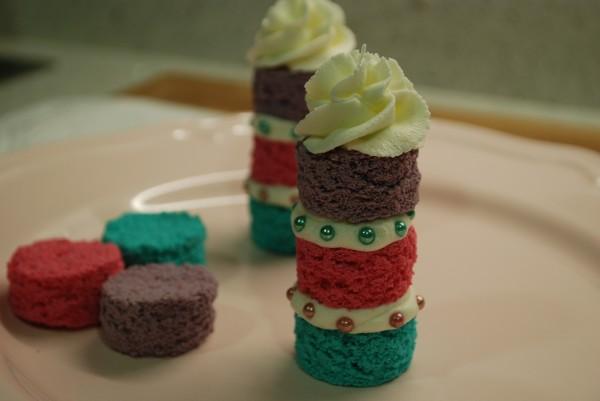torre cupcake