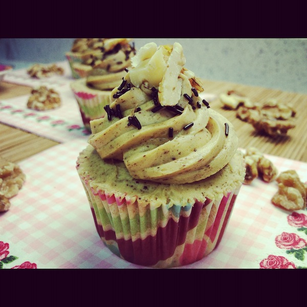 aprender a hacer cupcakes