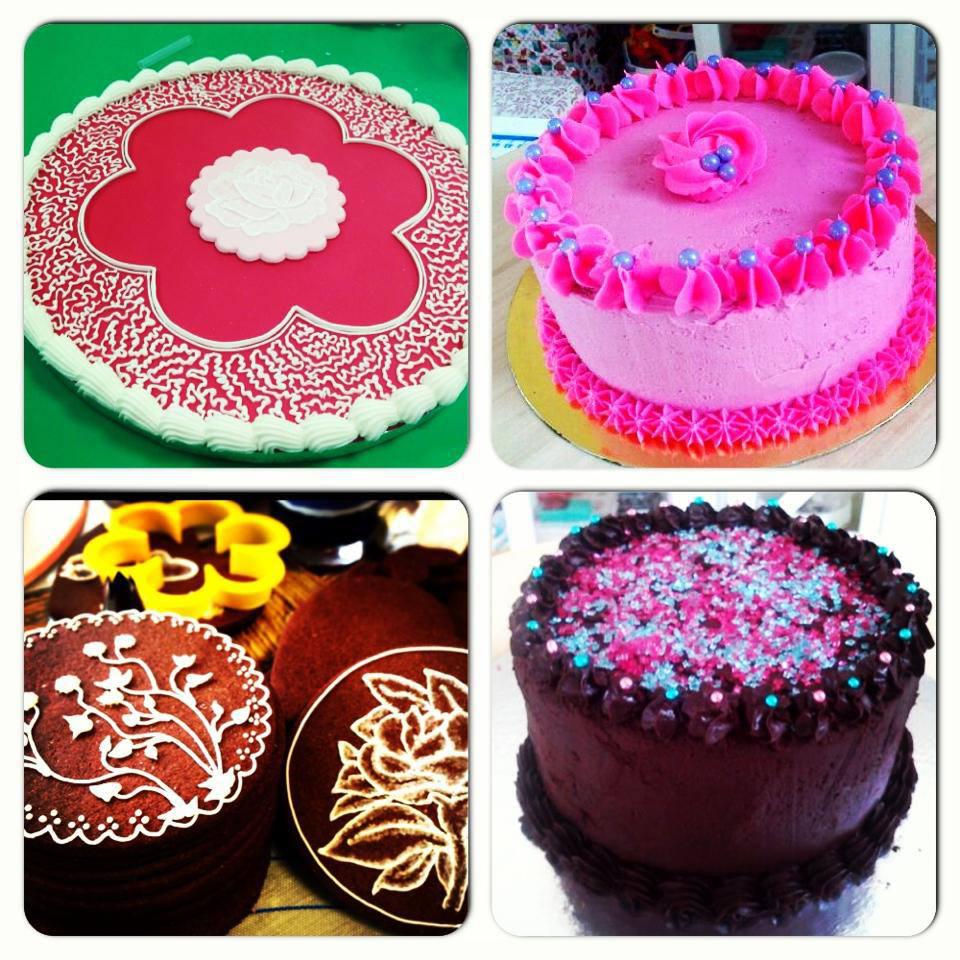 cursos de pastelería