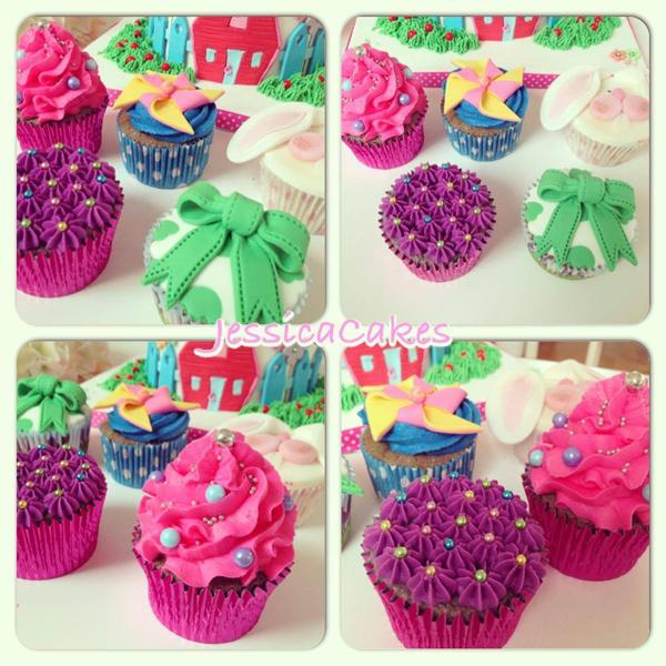 cupcakes Zaragoza