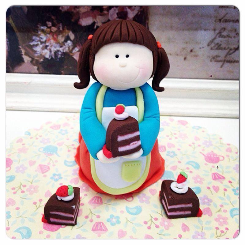 mesas dulces infantiles cumpleaños