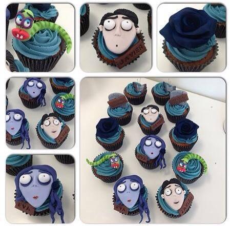 comprar cupcakes en Madrid