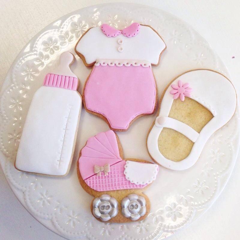 galletas para cumpleaños