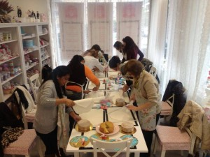ideas celebración cumpleaños Zaragoza