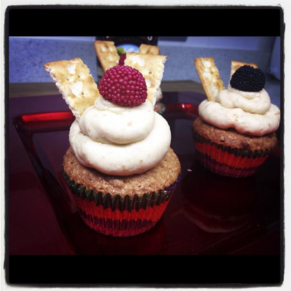 Curso cupcakes de Zaragoza
