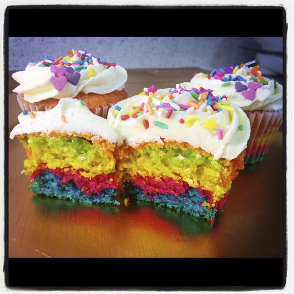 Curso de cupcakes Zaragoza