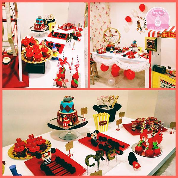 mesas dulces para eventos empresa bucaramanga