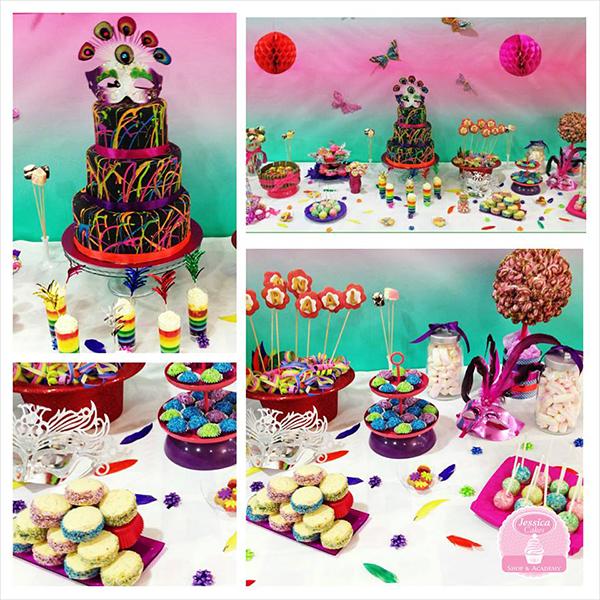 mesas dulces bucaramanga