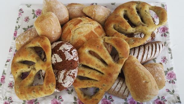 desayunos a domicilio madrid