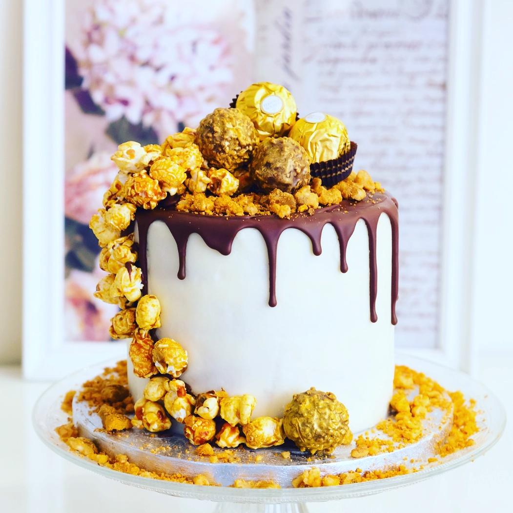 pastelerías tartas fondant madrid