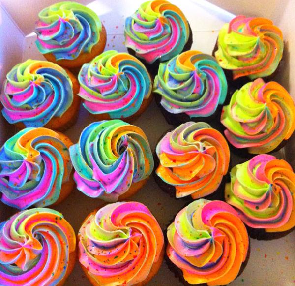 taller cupcake zaragoza