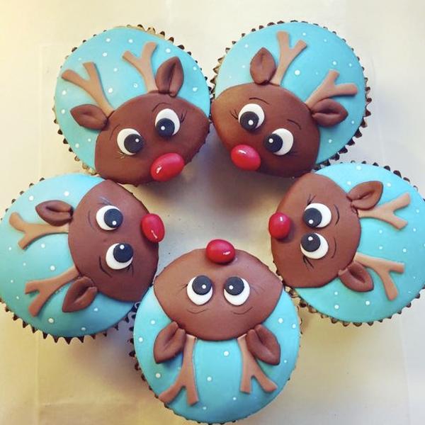 Curso cupcakes Bogotá