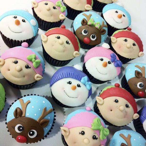 curso de cupcakes Bogotá