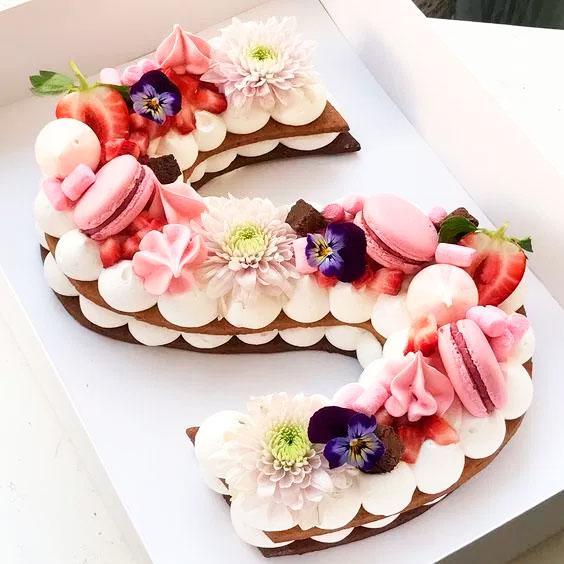 curso decoración tortas Bogotá